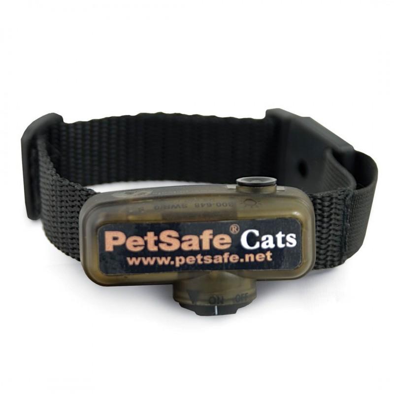 Elektronický neviditelný plot PETSAFE pro kočky a malé psy