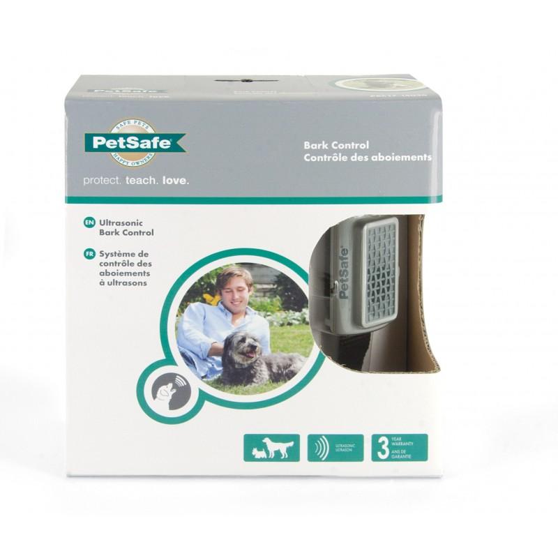 PetSafe ultrazvukový protištěkací obojek