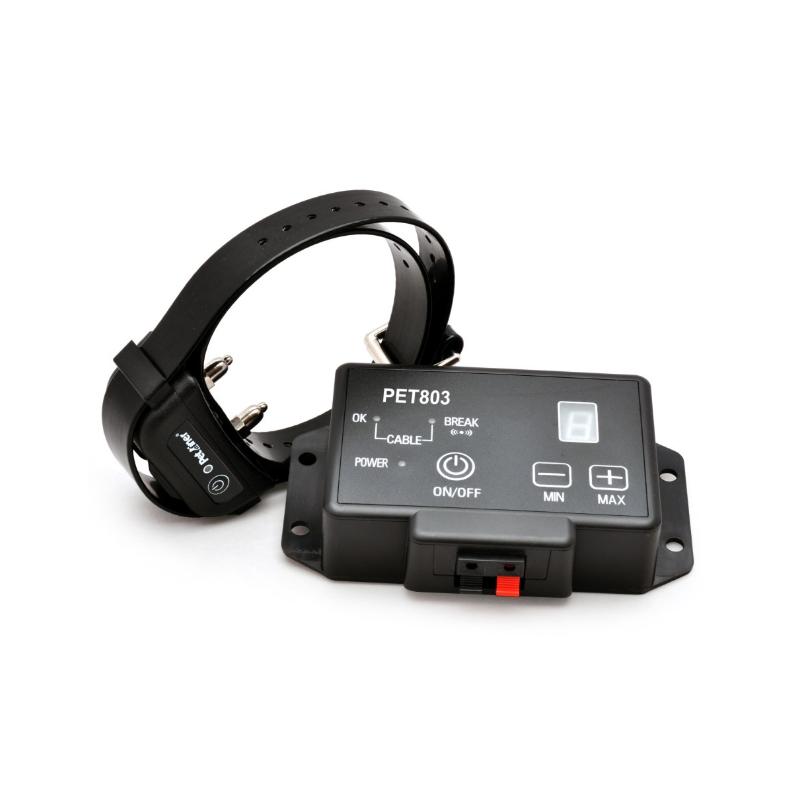 Elektronický ohradník Petrainer PET803
