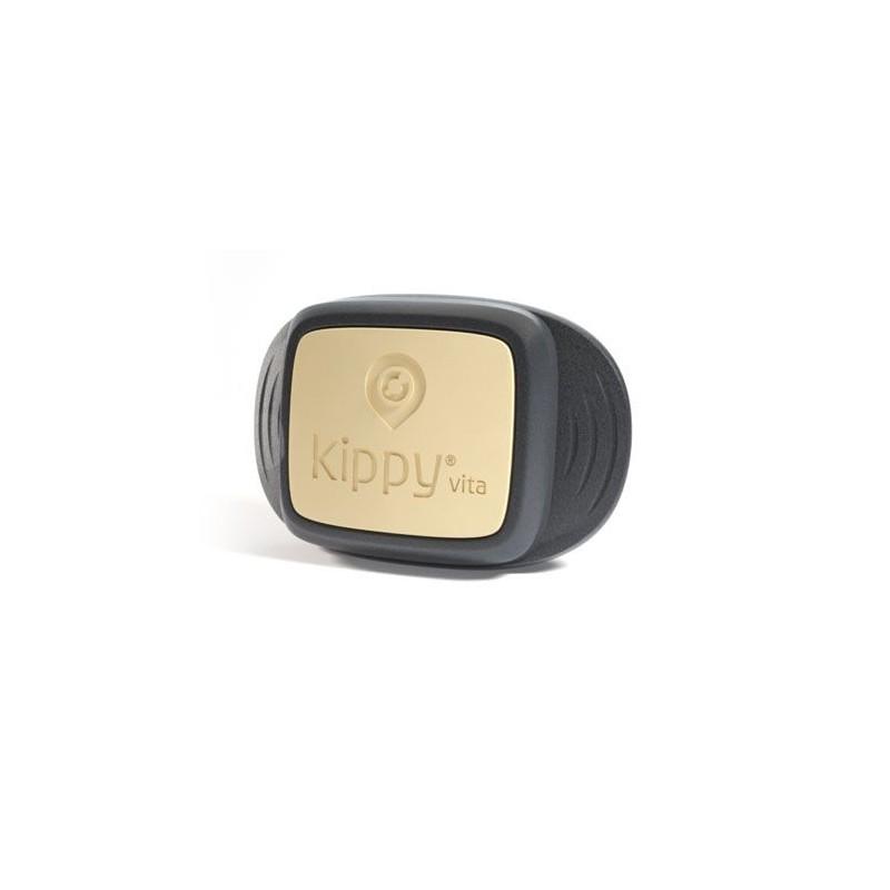 GPS obojek Kippy Vita pro psy a kočky