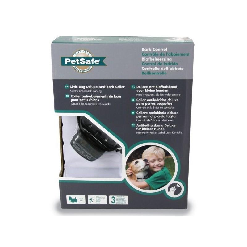 Protištěkací obojek PetSafe Little Dog Deluxe
