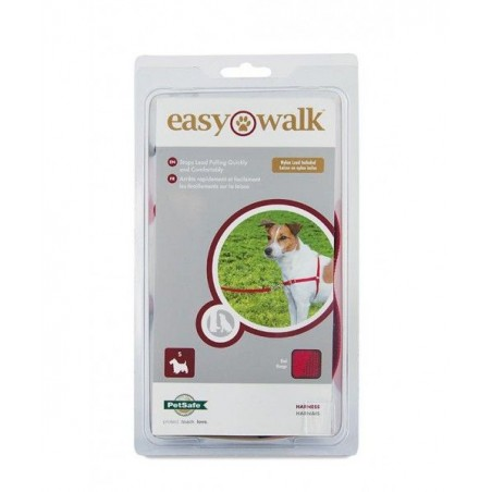 Postroj proti tahání EasyWalk