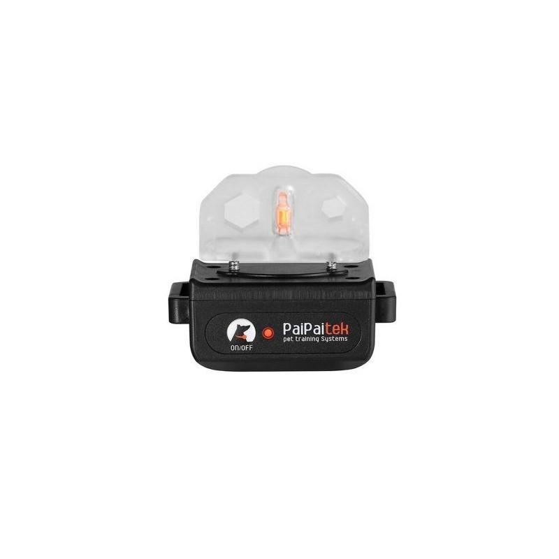Elektronický výcvikový obojek PAIPAITEK PD520