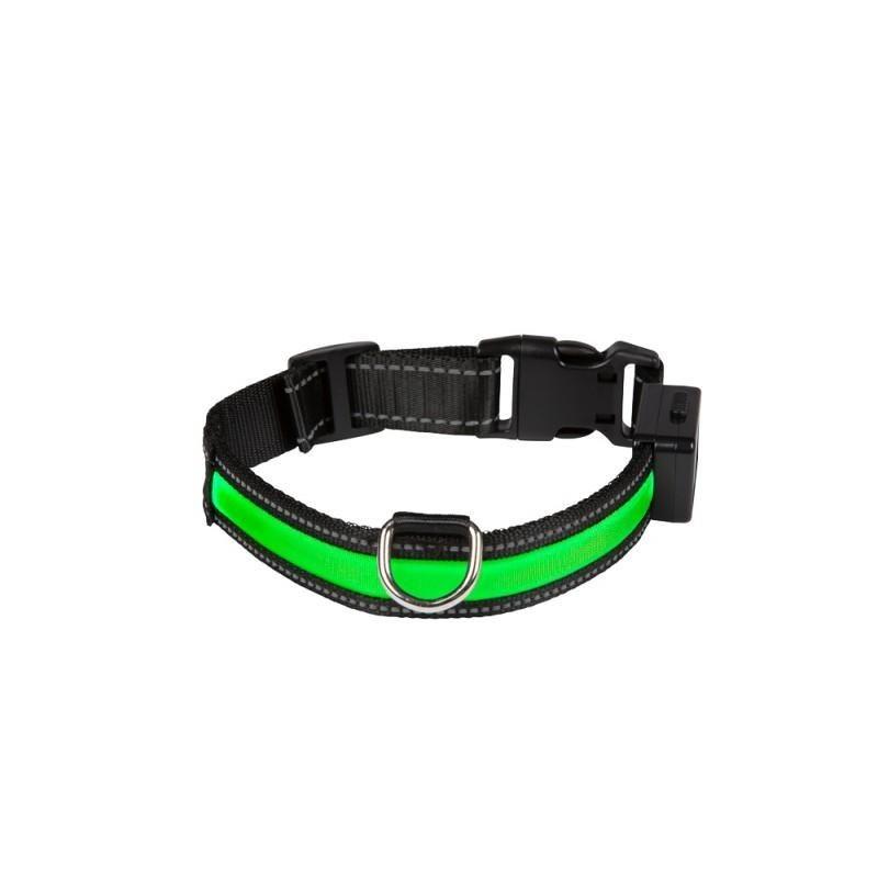 Eyenimal LED svítící obojek