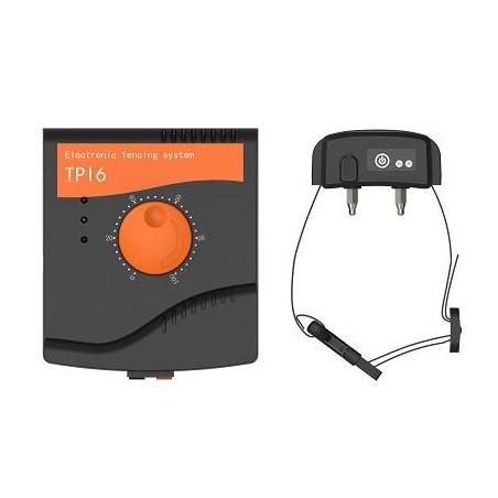 Elektronický ohradník iTrainer TP16