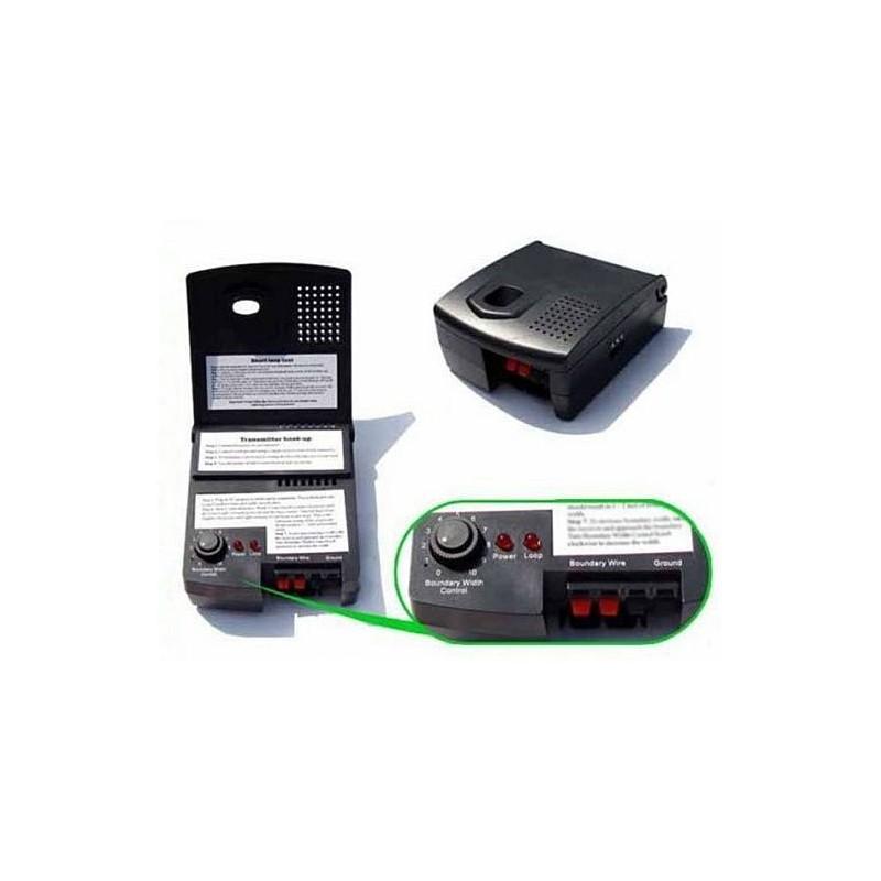 Elektronický ohradník pro psy iTrainer 026