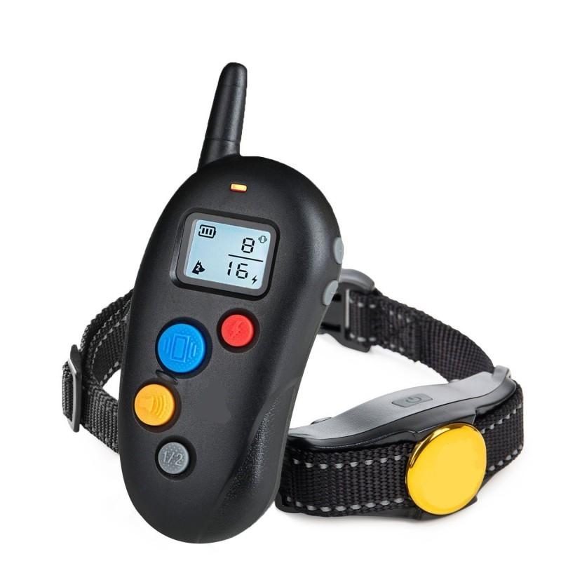 Elektronický výcvikový obojek BENTECH P310