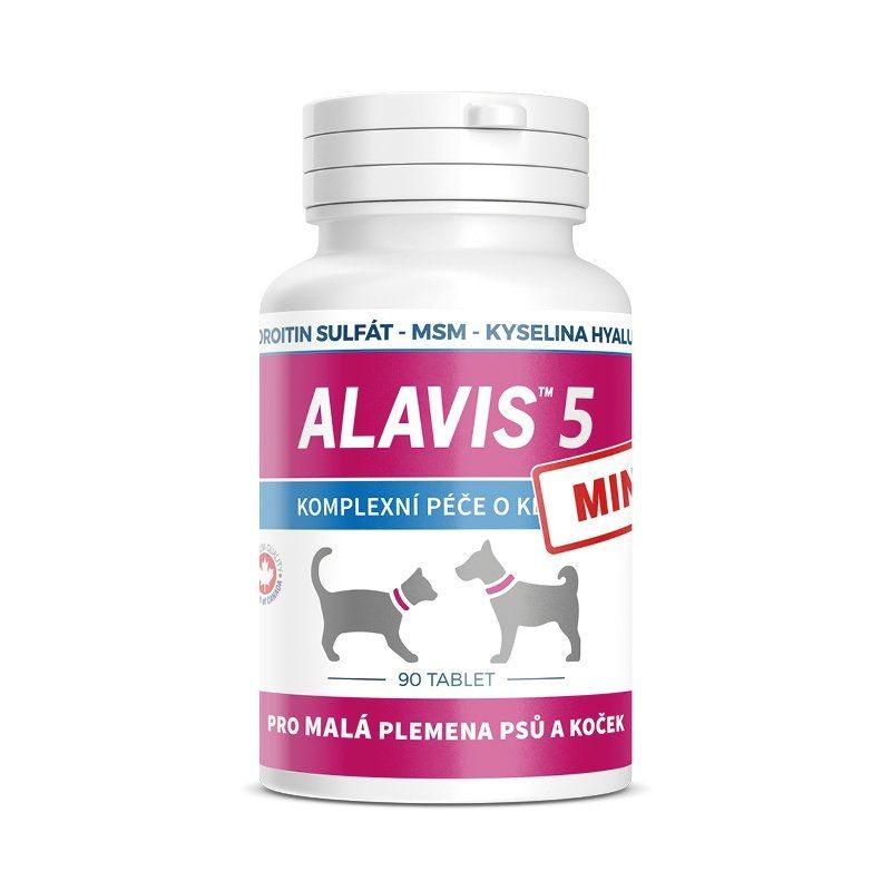 Alavis 5 MINI Kloubní výživa