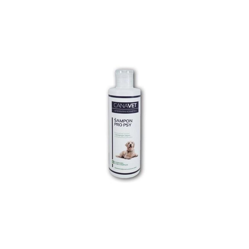 Šampon pro psy CANAVET