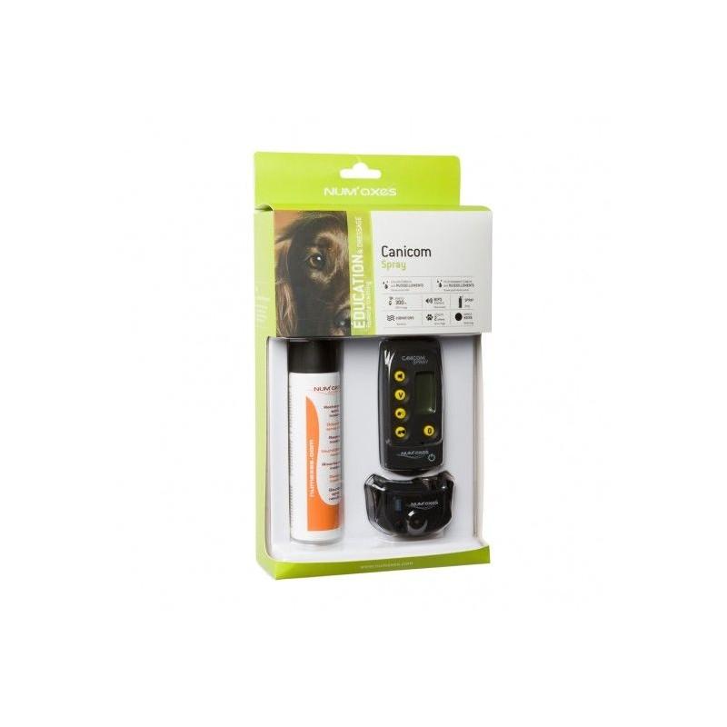 Elektronický obojek CANICOM Spray