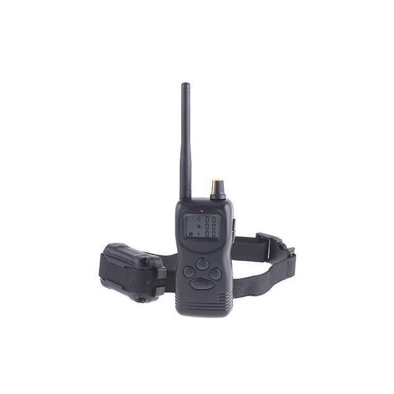 Elektronický obojek s displejem na 1 000 metrů DOG CONTROL-T06L
