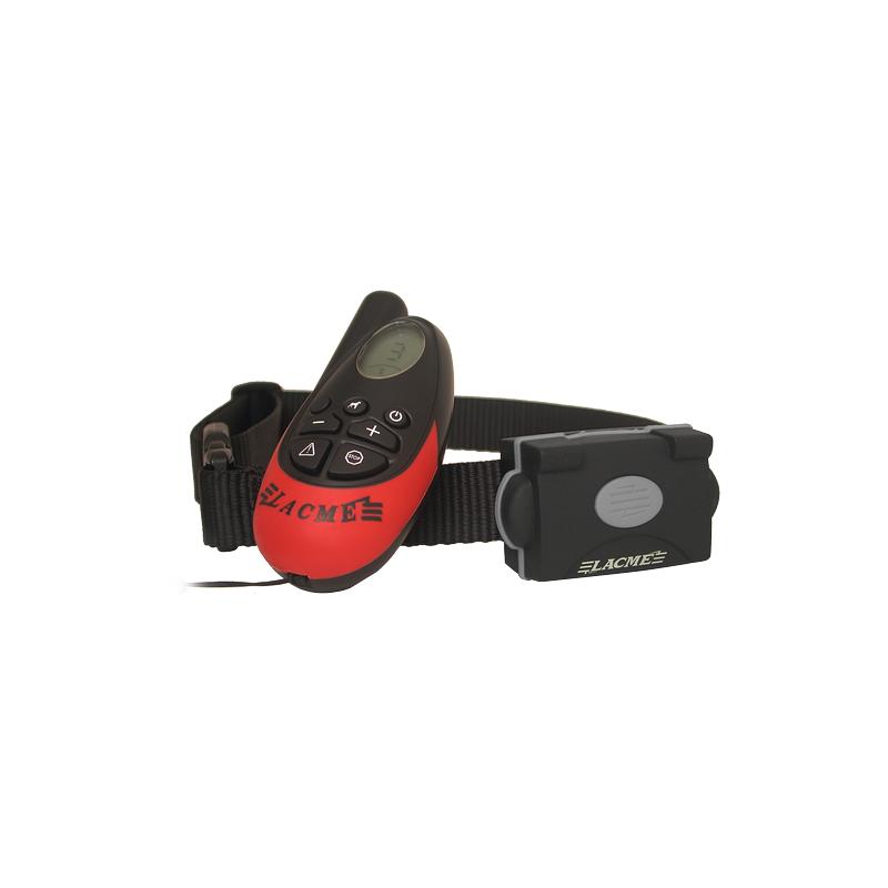Elektronický ohradník s výcvikovým obojkem Lacme 2v1