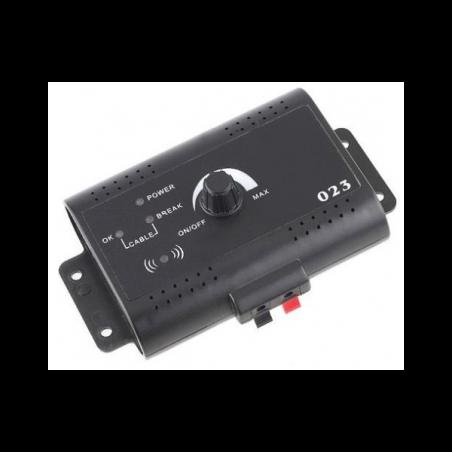 Stanice k elektronickému ohradníku iTrainer 023