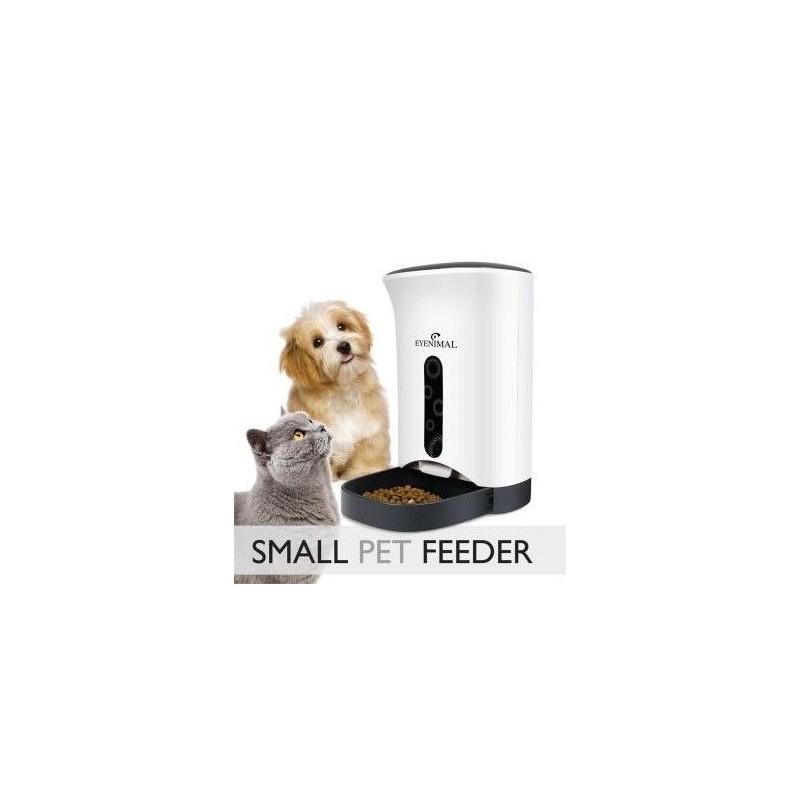 Dávkovač krmiva pro psy a kočky Eyenimal Pet Feeder