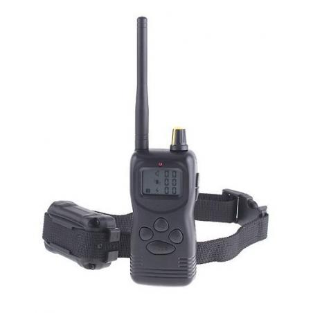 Elektronický výcvikový obojek BENTECH T06L