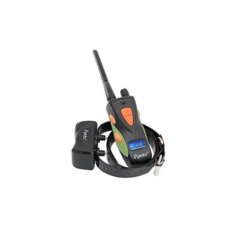 Elektronický výcvikový obojek iPETS PET617