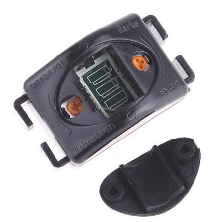 Protištěkací obojek vibrační A101