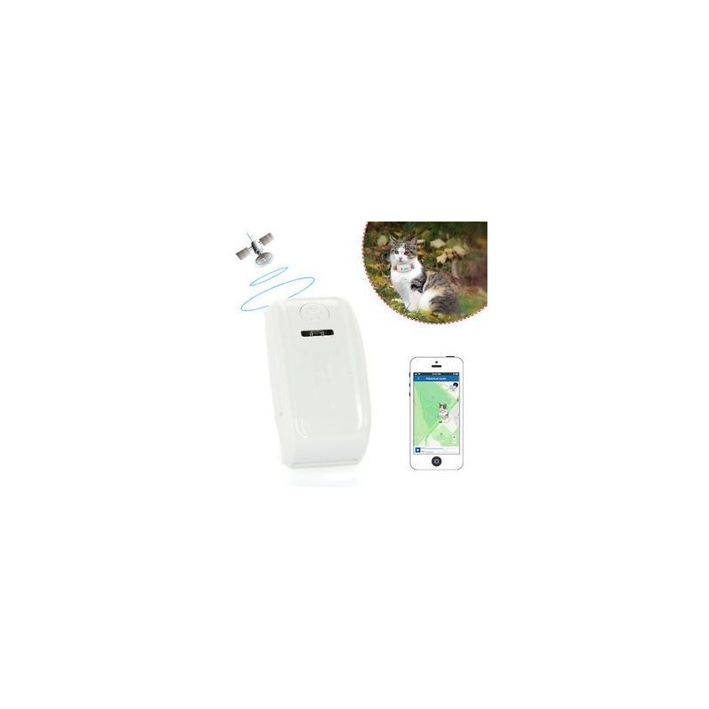 BENTECH A600 GPS lokátor pro psy