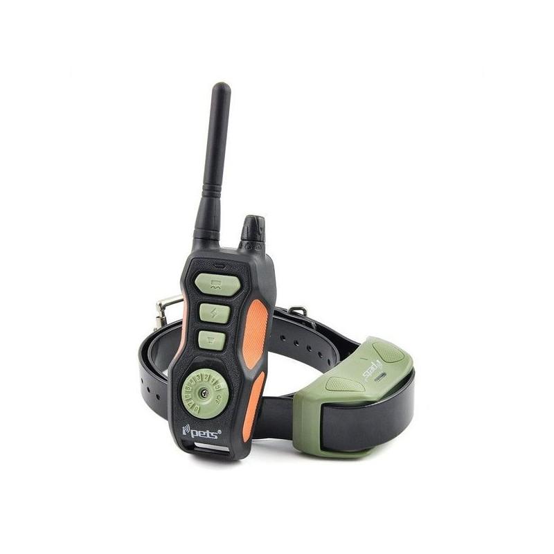 Elektronický výcvikový obojek iPETS 618
