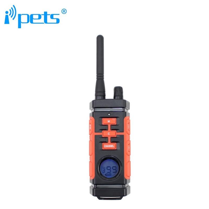 Elektronický výcvikový obojek iPETS 616